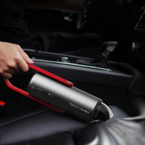 Пылесос Xiaomi Autobot V2 Pro Portable Vacuum Cleaner Red ABV005