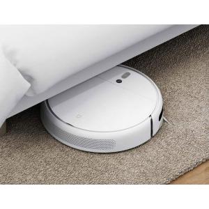 Робот-пылесос Xiaomi Mijia Sweeping Vacuum Cleaner 1C (STYTJ01ZHM)