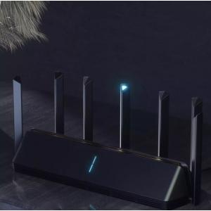 Роутер маршрутизатор Xiaomi AIoT Router AX3600 черный