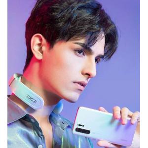 Шейный массажер Xiaomi SKG Smart Massager K6 White