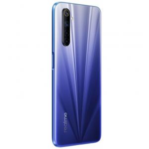 Смартфон Realme 6 8+128GB Comet Blue (RMX2001)