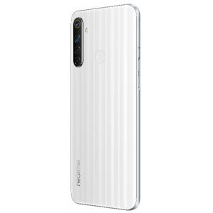 Смартфон Realme 6i 4+128GB White Milk (RMX2040)