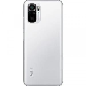 Смартфон Redmi Note 10 Pebble White 4/64GB