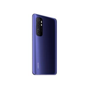 Смартфон Xiaomi Mi Note 10 Lite Nebula Purple (M2002F4LG) 6GB RAM, 128GB