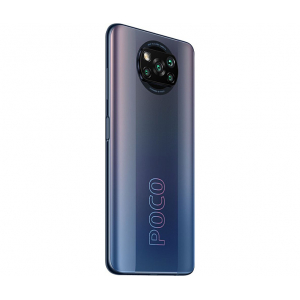 Смартфон Xiaomi POCO X3 Pro Phantom Black 6/128Gb