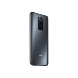 Смартфон Xiaomi Redmi Note 9 4/128 NFC Onyx Black
