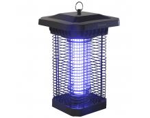 Уличный светильник ловушка для насекомых Baseus pavilion Courtyard Mosquito Killer ACMWD-TB01 черный