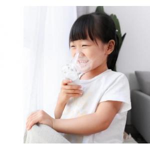 Ультразвуковой ингалятор (небулайзер) Xiaomi Andon Micro Mesh Nebulizer VP-M3A