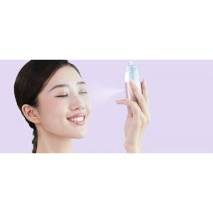 Ультразвуковой распылитель для лица Xiaomi Ultrasonic Facial Steamer (Purple)