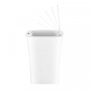 Умное мусорное ведро Xiaomi Ninestars Waterproof Sensor Trash Can 10L (DZT-10-11S)
