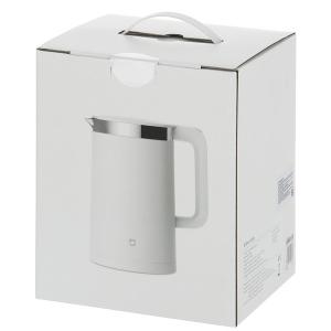 Умный Чайник электрический Xiaomi Mi Smart Kettle белый YM-K1501 EU