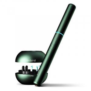 Умный очиститель для ушей Xiaomi Bebird M9 Pro Green