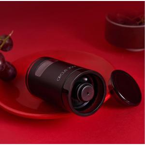 Вакуумная пробка для вина Circle Joy Electric Vacuum Stopper (CJ-JS03)