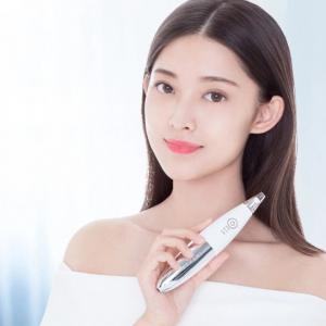 Вакуумный прибор для чистки лица Xiaomi InFace Blackhead Remover MS7000