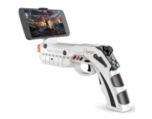 Контроллер пистолет для смартфона ipega AR Gaming Gun PG-9082 iOS/Android/App
