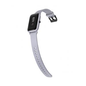 Умные часы Xiaomi Amazfit Bip (светло-серый)