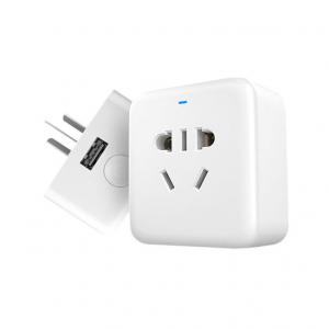 Wi-Fi розетка Xiaomi Mi Smart Power Plug