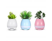 Музыкальный горшок для растений Smart Music Flowerpot