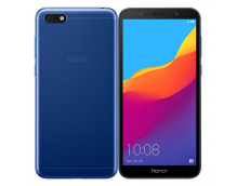 Смартфон Honor 7S 1/16 Blue