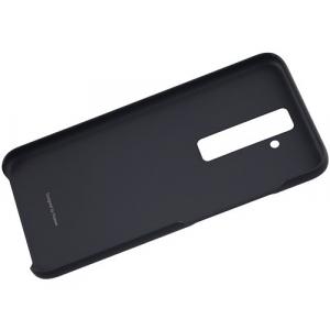 Накладка Magic Case Huawei Mate 20 Lite Black