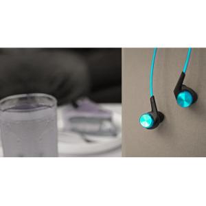 Беспроводные наушники 1MORE iBFree Sport Bluetooth In-Ear Headphones (Aqua Blue) (арт. 05021)