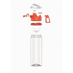Бутылка для воды Xiaomi Quange Tritan Bottle 480ml Grey