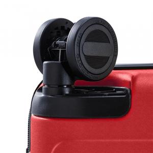 Чемодан Xiaomi Mi Trolley 90 Points Seven Bar Suitcase 28 дюймов (красный)