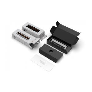 Парковочная карта Xiaomi Bcase Tita Temporary Parking card (Silver)