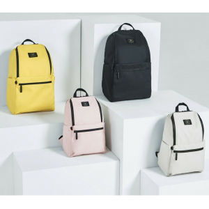 Рюкзак 90 Points Pro Leisure Travel Backpack (18L, черный)
