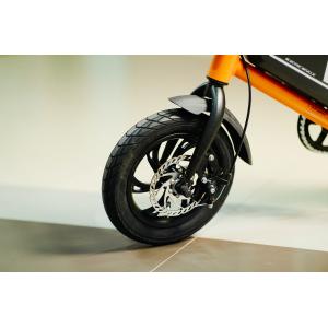 Велогибрид Xiaomi HIMO V1S 36V7.8Ah 12 дюймов (сочный апельсин)
