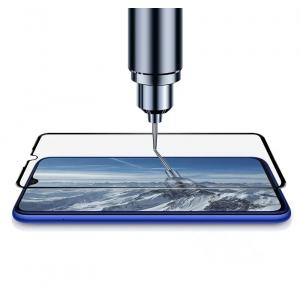 Защитное стекло Note 8 pro