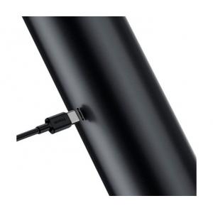 Автомобильный пылесос Baseus A3 Car Vacuum Cleaner (CRXCQA3-0A) Black