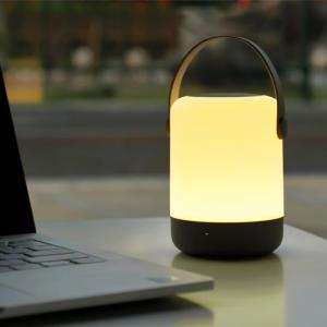 Беспроводное зарядное устройство с ночником Xiaomi Wireless Charging Night Light (Z-POW-0102)