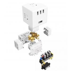 Беспроводной переходник Cube Charger от Xiaomi Mijia Rubik MJZHQ3- 01QM