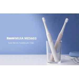 Электрическая зубная щетка Xiaomi Mijia Sonic Electric Toothbrush T100 (White)