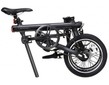 Электровелосипед Xiaomi QiCycle Electric Bike New National (черный)