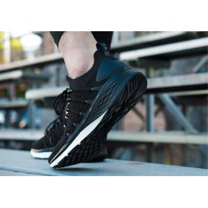 Кроссовки Xiaomi Mijia Sneakers 3 Man (черный, 44 размер)