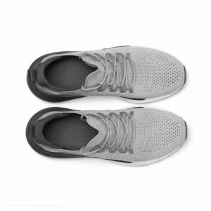 Кроссовки Xiaomi Mijia Sneakers 4 Man (серый, 44 размер)
