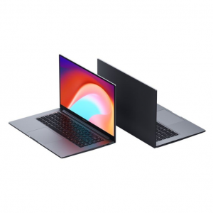Ноутбук Xiaomi RedmiBook 16 i7/16G/512G SATA/MX350 2G/100% sRGB/grey JYU4286CN
