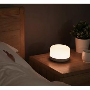 Прикроватная лампа Xiaomi Yeelight LED Bedside Lamp D2 (YLCT01YL)