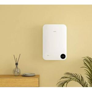 Приточный очиститель воздуха с подогревом (бризер) Xiaomi SmartMi Fresh Air System Wall Mounted Heat Version белый XFXTDFR02ZM