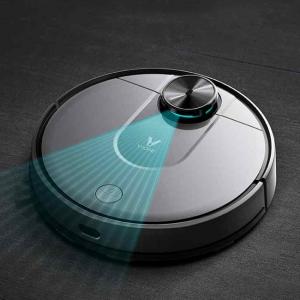 Робот-пылесос Xiaomi Viomi Cleaning Robot V-RVCLM21B v.2 Pro (Global)