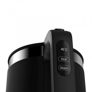 Умный чайник Xiaomi Viomi Smart Kettle Bluetooth Pro (black) YM-K1503 CN