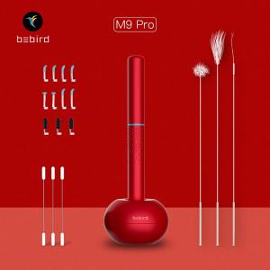 Умный очиститель для ушей Xiaomi Bebird M9 Pro Red