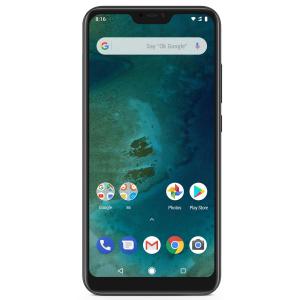 Телефон Xiaomi Mi A2 Lite 4 32 GB Black EU
