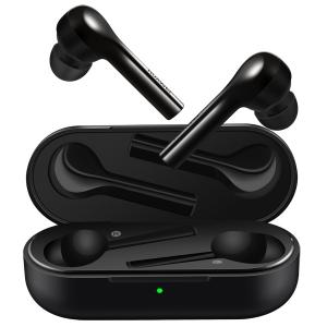 Беспроводные Bluetooth наушники Huawei FreeBuds Black (CM-H1)
