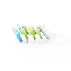 Сменные насадки для зубной щетки Xiaomi Soocas X3 2 шт. (белый)