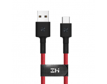 Кабель USB/Type-C Xiaomi ZMI 100см Red AL401 (арт. 05046)