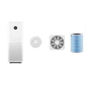 Очиститель воздуха Xiaomi Mi Air Purifier Pro White (арт. 03789)