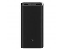 Внешний аккумулятор Xiaomi Mi Power Bank 3 Pro 20000 mAh (PLM18ZM)